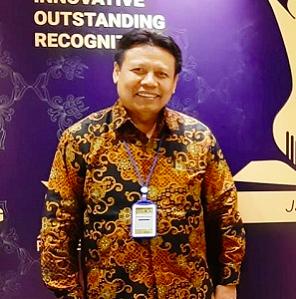 Prof. Dewa Ngurah Suprapta